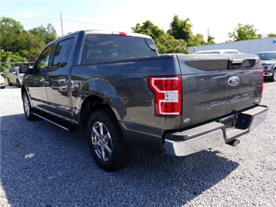 2018 F-150 SuperCrew Cab 4x2,  Pickup #J4511 - photo 4