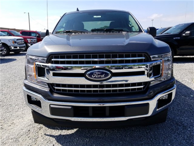 2018 F-150 SuperCrew Cab 4x2,  Pickup #J4511 - photo 6