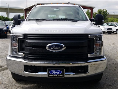 2018 F-350 Crew Cab DRW 4x2,  Pickup #J4544 - photo 6