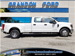 2018 F-350 Crew Cab DRW 4x2,  Pickup #J4544 - photo 1