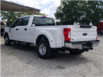 2018 F-350 Crew Cab DRW 4x2,  Pickup #J4544 - photo 4