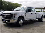 2018 F-350 Crew Cab DRW 4x2,  Pickup #J4544 - photo 5