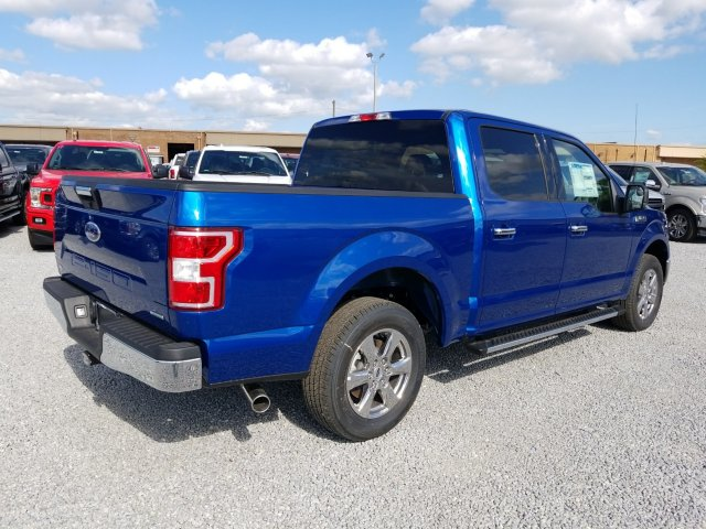 2018 F-150 SuperCrew Cab 4x2,  Pickup #J4549 - photo 2