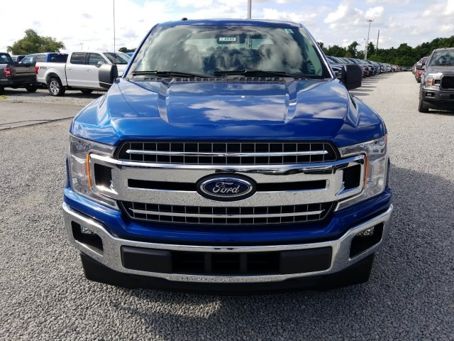 2018 F-150 SuperCrew Cab 4x2,  Pickup #J4549 - photo 6