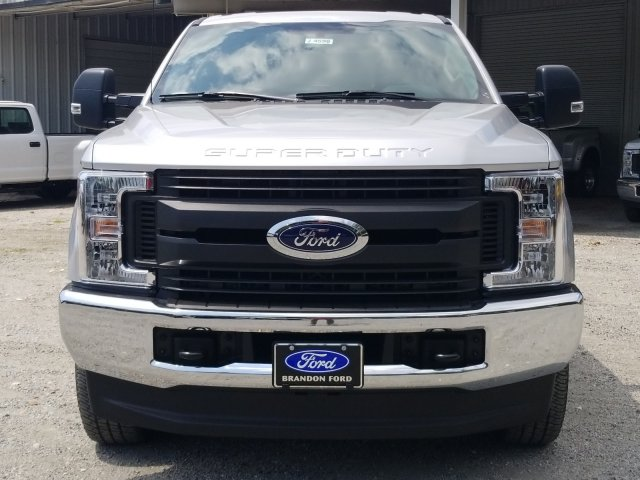 2018 F-350 Crew Cab 4x4,  Pickup #J4590 - photo 7