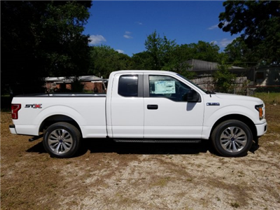 2018 F-150 Super Cab 4x2,  Pickup #J4654 - photo 3