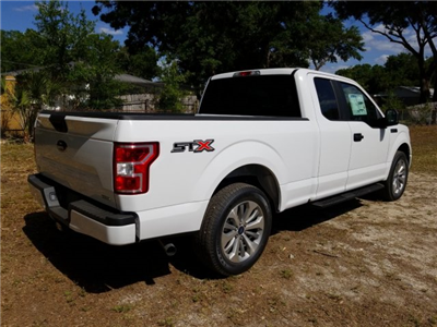 2018 F-150 Super Cab 4x2,  Pickup #J4654 - photo 2