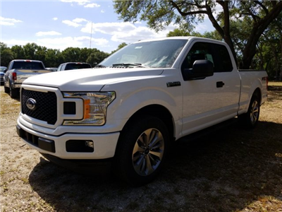 2018 F-150 Super Cab 4x2,  Pickup #J4654 - photo 6