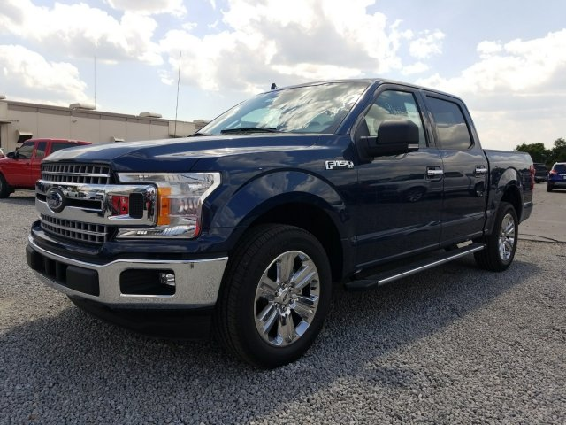 2018 F-150 SuperCrew Cab,  Pickup #J4656 - photo 6