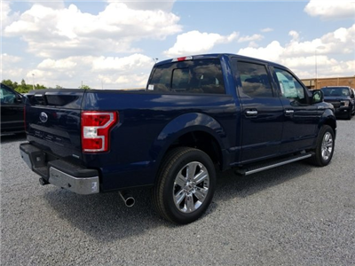 2018 F-150 SuperCrew Cab,  Pickup #J4656 - photo 2