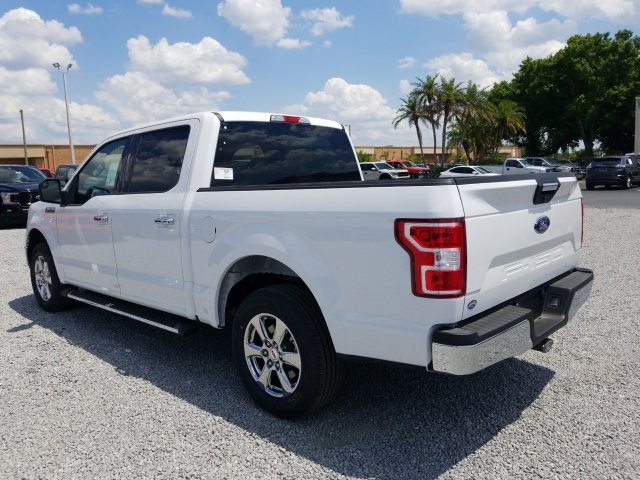 2018 F-150 SuperCrew Cab,  Pickup #J4705 - photo 5