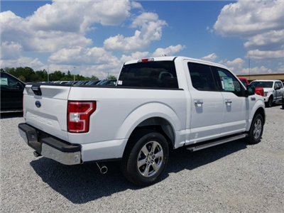 2018 F-150 SuperCrew Cab,  Pickup #J4705 - photo 2
