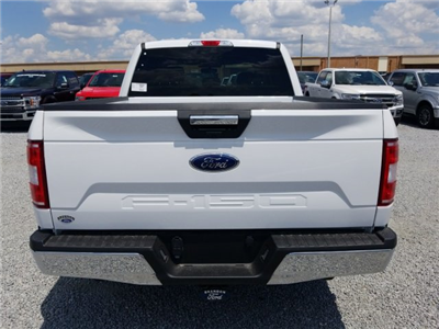 2018 F-150 SuperCrew Cab,  Pickup #J4705 - photo 4