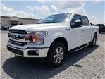 2018 F-150 SuperCrew Cab,  Pickup #J4705 - photo 6