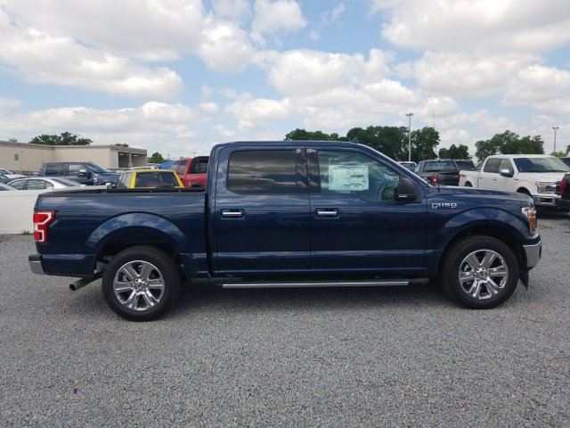 2018 F-150 SuperCrew Cab 4x2,  Pickup #J4712 - photo 29