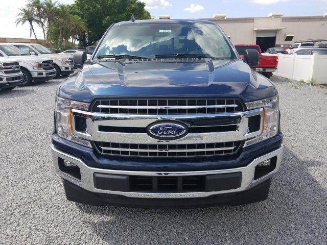 2018 F-150 SuperCrew Cab 4x2,  Pickup #J4712 - photo 6