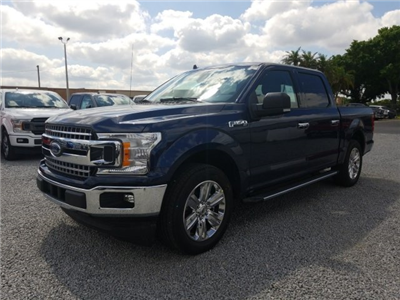 2018 F-150 SuperCrew Cab 4x2,  Pickup #J4712 - photo 5