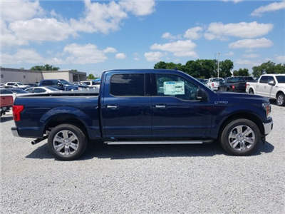 2018 F-150 SuperCrew Cab 4x2,  Pickup #J4717 - photo 30