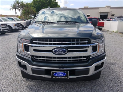 2018 F-150 SuperCrew Cab 4x2,  Pickup #J4719 - photo 6