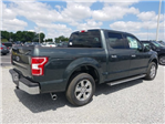 2018 F-150 SuperCrew Cab 4x2,  Pickup #J4719 - photo 2