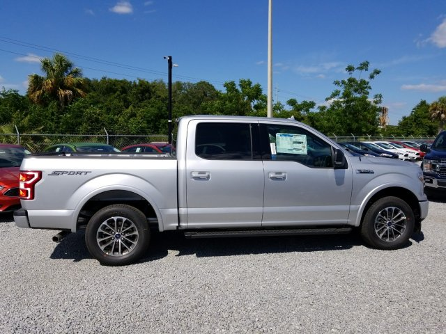 2018 F-150 SuperCrew Cab 4x2,  Pickup #J4728 - photo 29