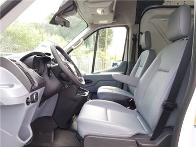 2018 Transit 350 HD High Roof DRW 4x2,  Empty Cargo Van #J4741 - photo 17