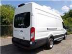 2018 Transit 350 HD High Roof DRW 4x2,  Empty Cargo Van #J4741 - photo 3
