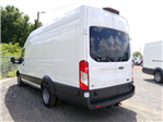 2018 Transit 350 HD High Roof DRW 4x2,  Empty Cargo Van #J4741 - photo 5