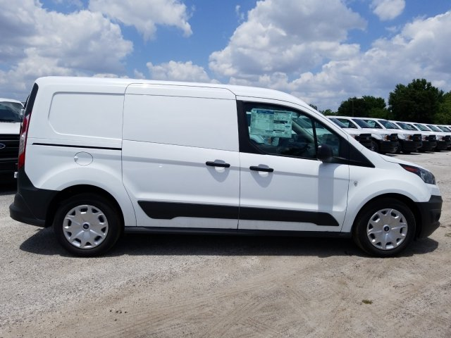 2018 Transit Connect 4x2,  Empty Cargo Van #J4749 - photo 3