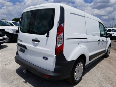 2018 Transit Connect 4x2,  Empty Cargo Van #J4749 - photo 4