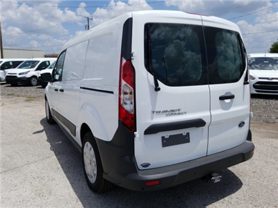 2018 Transit Connect 4x2,  Empty Cargo Van #J4749 - photo 6