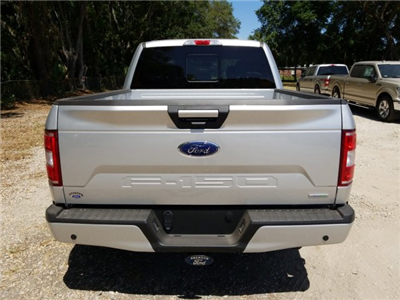 2018 F-150 SuperCrew Cab 4x2,  Pickup #J4767 - photo 3