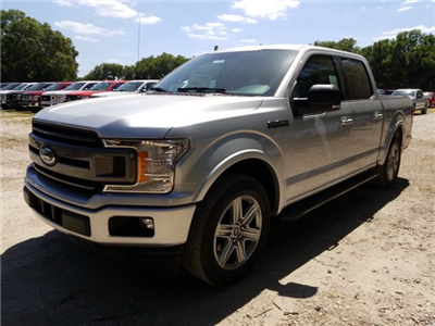 2018 F-150 SuperCrew Cab 4x2,  Pickup #J4767 - photo 5