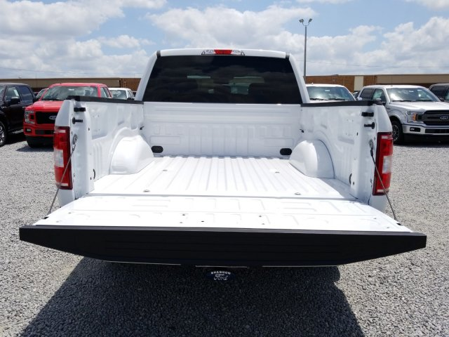2018 F-150 SuperCrew Cab 4x2,  Pickup #J4780 - photo 11