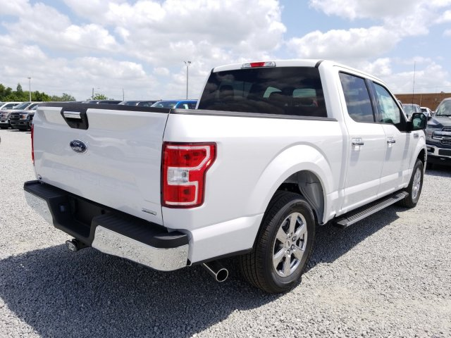 2018 F-150 SuperCrew Cab 4x2,  Pickup #J4780 - photo 2