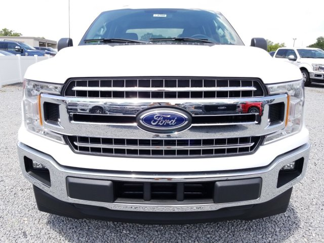 2018 F-150 SuperCrew Cab 4x2,  Pickup #J4780 - photo 7