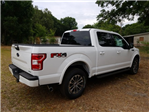 2018 F-150 SuperCrew Cab 4x4,  Pickup #J4792 - photo 2