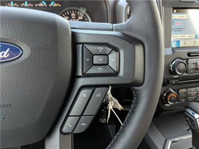 2018 F-150 SuperCrew Cab 4x2,  Pickup #J4820 - photo 22