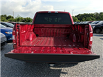 2018 F-150 SuperCrew Cab 4x2,  Pickup #J4820 - photo 10