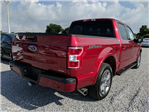 2018 F-150 SuperCrew Cab 4x2,  Pickup #J4820 - photo 2