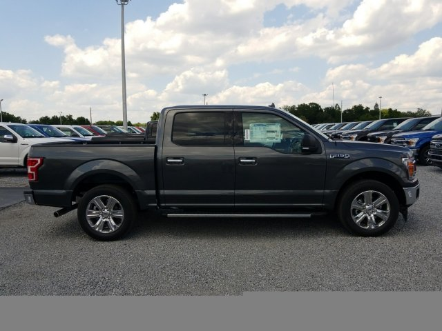 2018 F-150 SuperCrew Cab 4x2,  Pickup #J4855 - photo 3