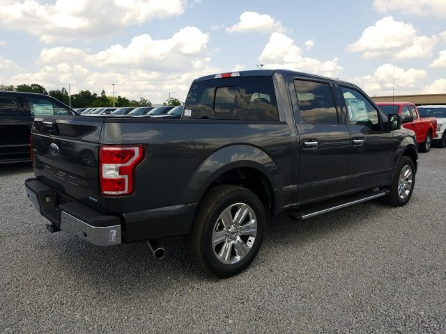 2018 F-150 SuperCrew Cab 4x2,  Pickup #J4855 - photo 2