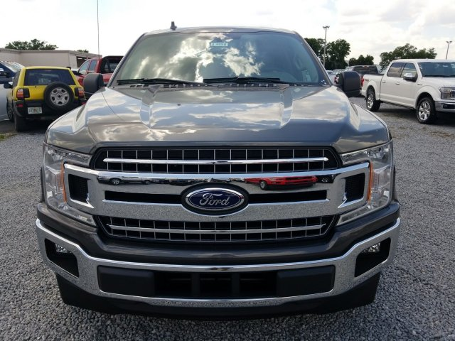 2018 F-150 SuperCrew Cab 4x2,  Pickup #J4855 - photo 7