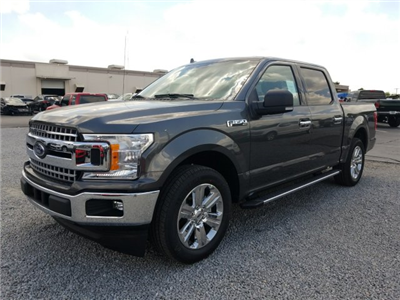 2018 F-150 SuperCrew Cab 4x2,  Pickup #J4855 - photo 6