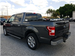 2018 F-150 SuperCrew Cab 4x2,  Pickup #J4855 - photo 5