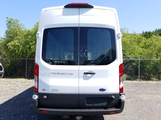 2018 Transit 250 High Roof 4x2,  Empty Cargo Van #J4873 - photo 12