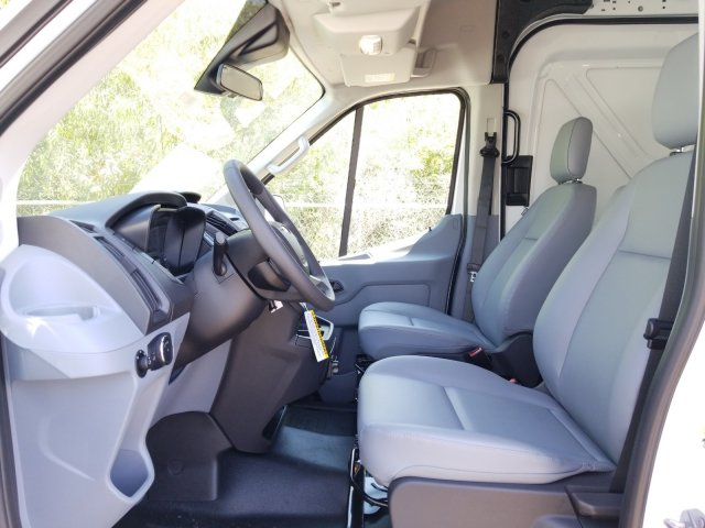 2018 Transit 250 High Roof 4x2,  Empty Cargo Van #J4873 - photo 18