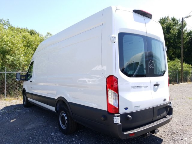 2018 Transit 250 High Roof 4x2,  Empty Cargo Van #J4873 - photo 5