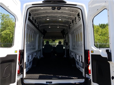 2018 Transit 250 High Roof 4x2,  Empty Cargo Van #J4873 - photo 2