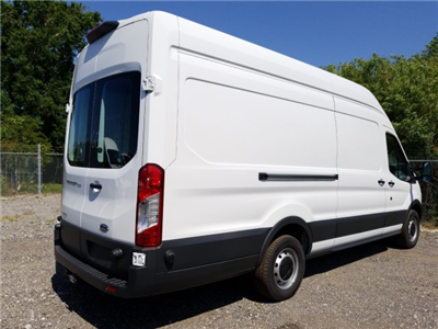2018 Transit 250 High Roof 4x2,  Empty Cargo Van #J4873 - photo 3